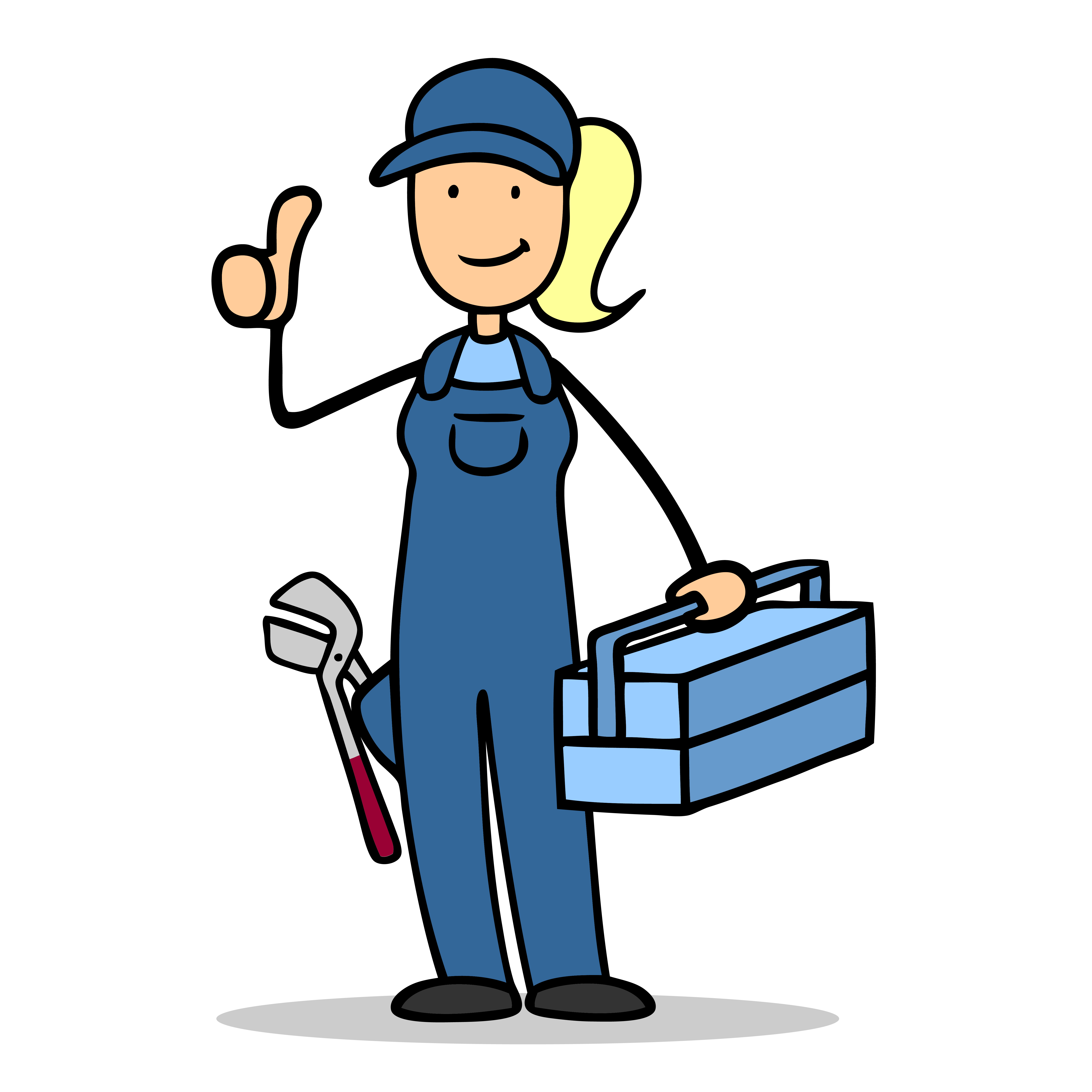 The Gas Woman Gas Boiler Specialists